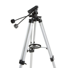 Celestron Alt-Azimuth Heavy Duty Tripod for Binoculars and Spotting Scopes - 93607