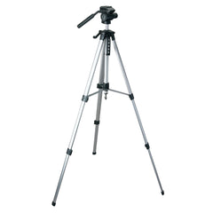 Celestron Portable Tripod with 3-Way Pan Head & Case - 93606