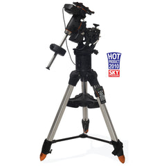 Celestron CGE Pro Computerized German Equatorial Mount - 91527