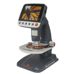 Celestron Infiniview LCD Digital Microscope - 44360