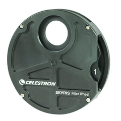 Celestron Skyris Filter Wheel