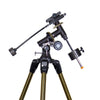 Coronado EQS Equatorial Mount with RA Drive - Close-Up View