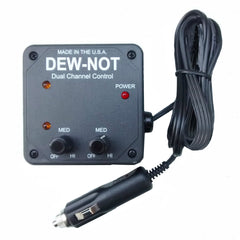 Dew Not Dew Controller - Dual-Channel - DNC02