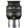 Explore Scientific 25mm 52° Argon-Purged Waterproof Eyepiece - 1.25