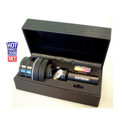 HOTECH 2 Inch SCA Laser Collimator for Newtonian Telescopes - SCA-2D