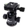 iOptron SkyTracker Ball Head