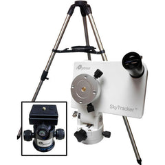 iOptron SkyTracker Camera Mount Package