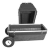 Jims Mobile (JMI) Telescope Case for Celestron 9.25 and 11 Inch CPC Telescope