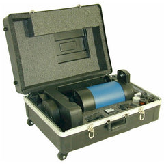 Jims Mobile (JMI) Telescope Case for Meade 6 and 8 Inch ETX-LS LightSwitch Telescopes
