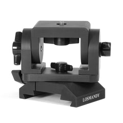 Losmandy DVCM2 Three Axis Camera Mount for D and V Series Plates - DVCM2