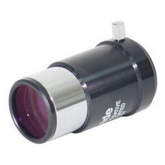 Meade #126 2x Short-Focus Barlow Lens 1.25 Inch for ETX Model Telescopes
