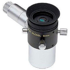 Meade 9mm Plossl Illuminated Reticle 1.25 Inch Telescope Eyepiece