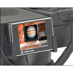 Meade Color LCD Video Monitor for LightSwitch Telescopes - 07700