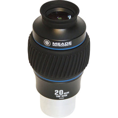 Meade 20mm Series 5000 XWA Xtreme Wide Angle 100 Degree Eyepiece - 07752