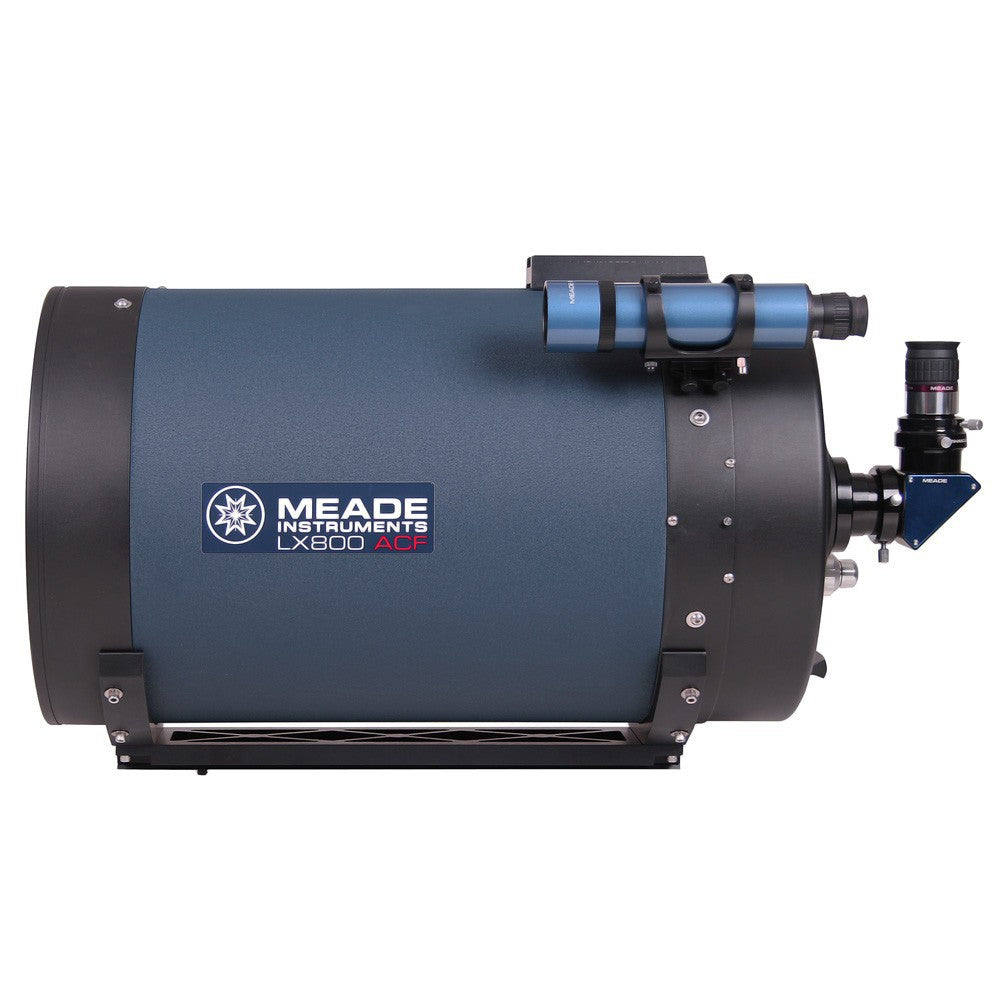Meade Lx850 Acf 12 Inch F 8 Optical Tube Assembly With