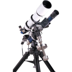 Meade 130mm LX850 Refractor Telescope with StarLock - 0130-85-01