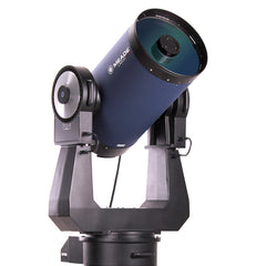 Meade 16 Inch LX200-ACF f/10 Advanced Coma-Free Telescope without Tripod