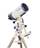 Meade LX70 M6 6 Inch Maksutov-Cassegrain Telescope on German Equatorial Mount