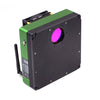 QHYCCD 90A Monochrome CCD Camera with 7-Position Color Filter Wheel - QHY90A