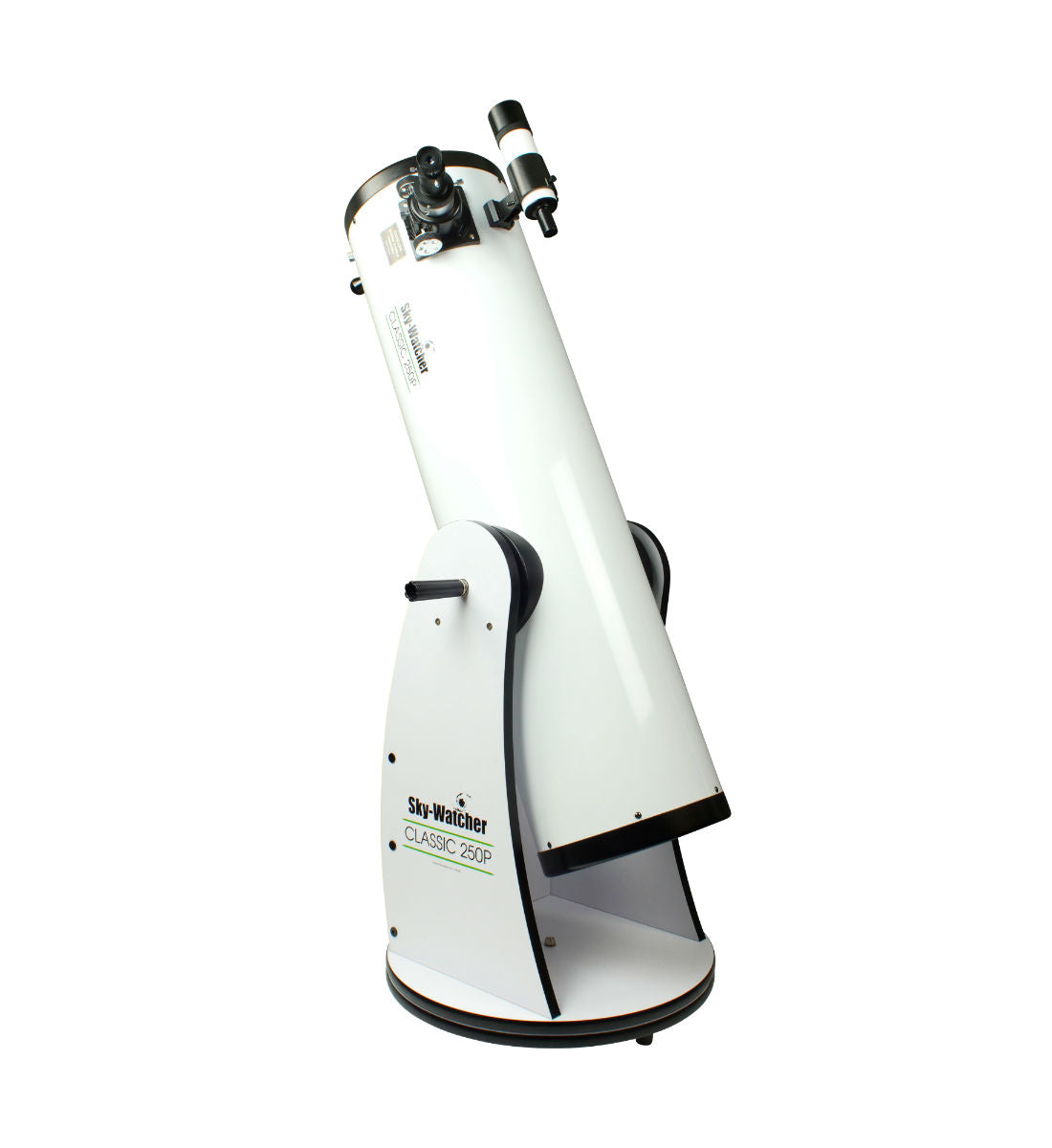 SkyWatcher S11620 Traditional Dobsonian 10-Inch White