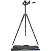 TeleVue Tele-Pod Mount with Aluminum Tripod and Tripod Carry Bag