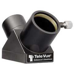TeleVue 1.25 Inch 90 Degree Enhanced Aluminum Diagonal - DSC-0125