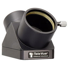 TeleVue 2 Inch 90 Degree Enhanced Aluminum Diagonal - DSC-8001