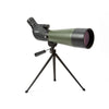 Zhumell 20-60x80 Angled Spotting Scope with Tripod