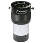 Zhumell Telescope 2 Inch 2x ED Barlow Lens with 1.25 Inch Adapter