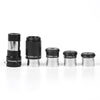 Zhumell Telescope 1.25 Inch Eyepiece and Filter Kit - ZHUL007-1