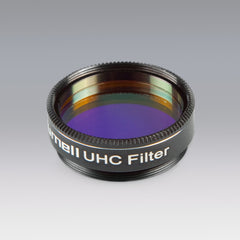 Zhumell 1.25 inch Ultra High Contrast UHC Telescope Filter - ZHUL063-1