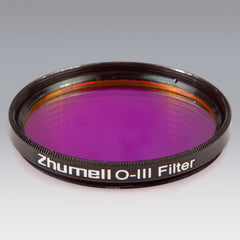 Zhumell 2 inch High Performance O-lll Telescope Filter - ZHUL067-1