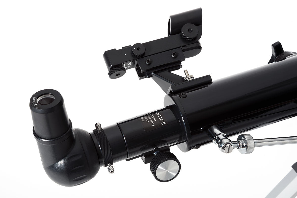 Zhumell 60mm az refractor telescope zhun001 1 telescopes at