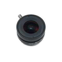 ZWO 150º 2.1mm CS Lens for ASI Cameras with 1/3
