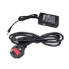 ZWO AC/DC Adapter for Cooled Cameras - British Standard Version