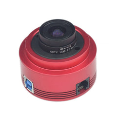 ZWO ASI224MC USB 3.0 Color CMOS Astronomy Camera - ASI224MC