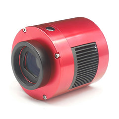 ZWO ASI294MC Pro USB 3.0 Cooled Color Astronomy Camera - ASI294MC-P