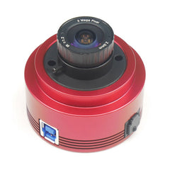 ZWO ASI385 Color CMOS Astronomy Camera - ASI385MC