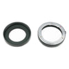 ZWO Nikon Lens Adapter for ASI1600 and EFW - Disassembled