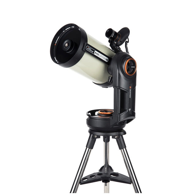 Celestron NexStar Evolution 8 EdgeHD Computerized WiFi