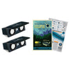 Celestron EclipSmart 2x Power Viewers Solar Observing Kit - 44406