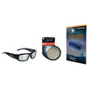 Celestron EclipSmart 3-Piece Deluxe Solar Observing and Imaging Kit - 44413