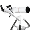 Explore Scientific FirstLight AR80 White Refractor with Twilight Nano Mount