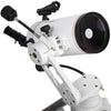 Explore Scientific FirstLight 127 mm White Tube Maksutov-Cassegrain w/Twilight I Mount