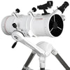 Explore Scientific FirstLight N114 White Tube Newtonian w/Twilight Nano Mount