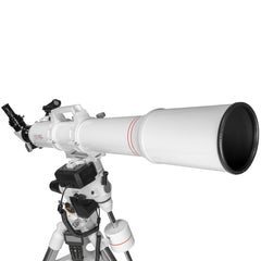 Explore Scientific AR102 FirstLight Doublet Refractor with EXOS2GT GoTo Mount - FL-AR1021000EXOS2GT