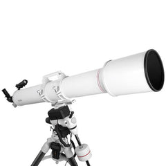 Explore Scientific FirstLight 127mm Doublet Refractor with EXOS2GT GoTo Mount - FL-AR1271200EXOS2GT