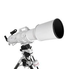 Explore Scientific FirstLight 152mm Doublet Refractor with EXOS2GT GoTo Mount - FL-AR152760EXOS2GT