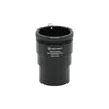 High Point Self-Centering 50 mm Extension Tube - 2