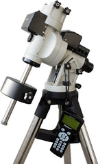 iOptron iEQ30 PRO Equatorial Mount with 1.5